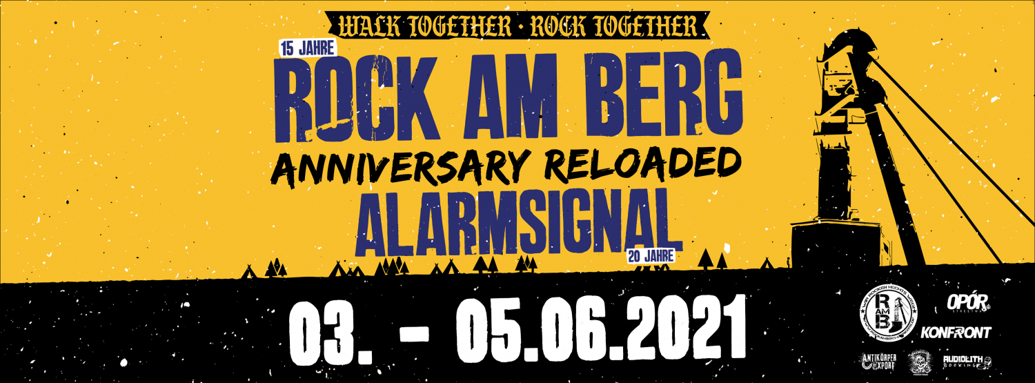 Rock am Berg Merkers
