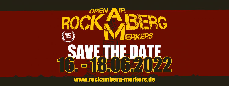 Rock am Berg Merkers